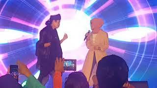 Video Penuh IQRAM DINZLY Menari Show NABILA RAZALI
