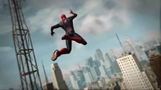 Человек-Паук онлайн бесплатно в хорошем качестве часть 1