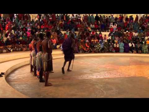 Haydom Cultural Festival