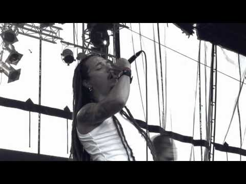 AMORPHIS - The Smoke (OFFICIAL MUSIC VIDEO)