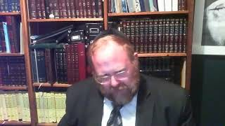 "Chochmo U""Mussar by the Alter of Kelm part 2"