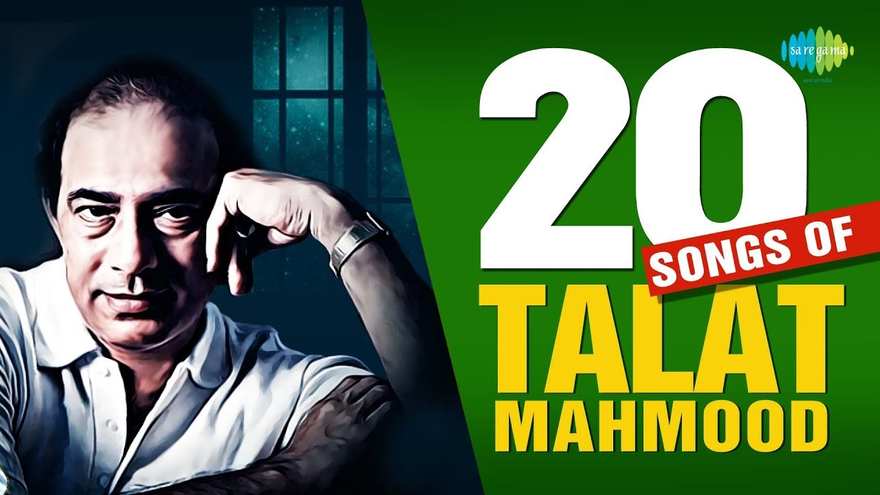 best of talat mahmood bengali songs free download