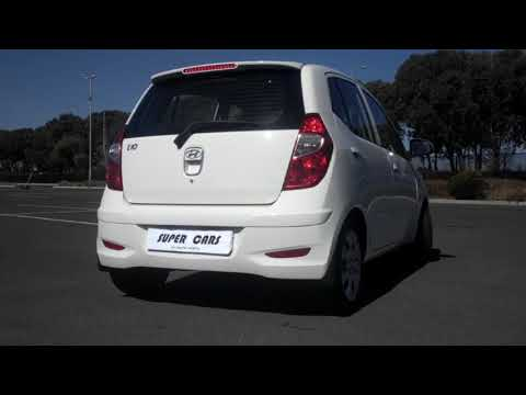 Hyundai i10 Startup, Exhaust Note & Revs   Strictly Noise ®