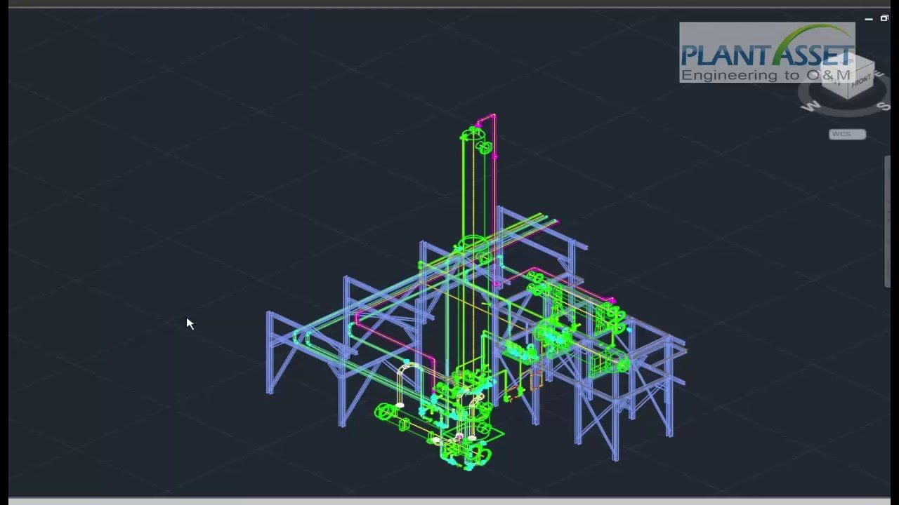 autoplant 3d_ autoremodeling e3dpdms to autoplant. Resume Example. Resume CV Cover Letter