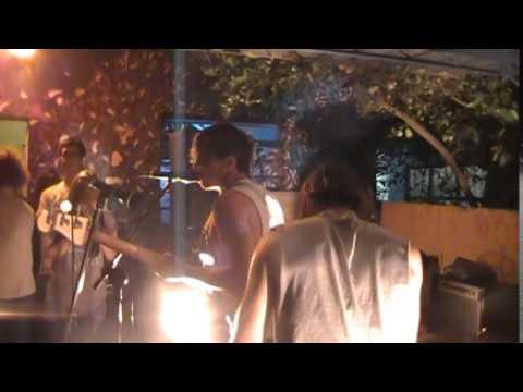 """All People - """"Doubt"""" Live in Sorocaba - Brazil"""