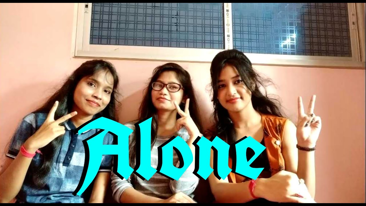 Alan walker - Alone , Cover by 【BfF】