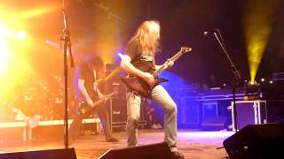 Sodom obsessed by cruelty -live in HD