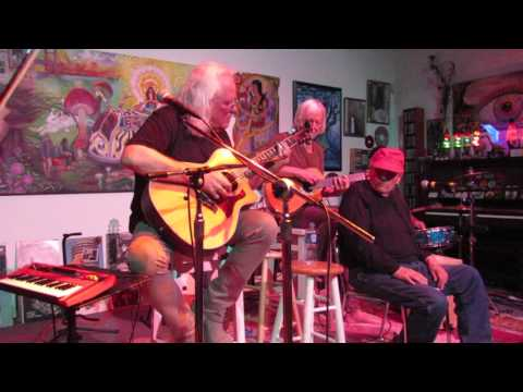 Buried Alive In The Blues  NICK GRAVENITES with THE STAEHELY BROTHERS & FRIENDS 7.15.17