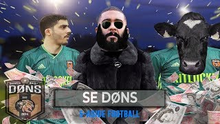 SE DONS | 5 A SIDE FOOTBALL | 'ANOTHER ONE'