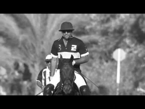 Promo with Stock Footage: Asia Polo Audeamus