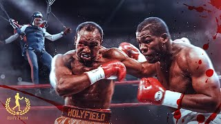12 Minutes Of MADNESS! - Bowe vs Holyfield