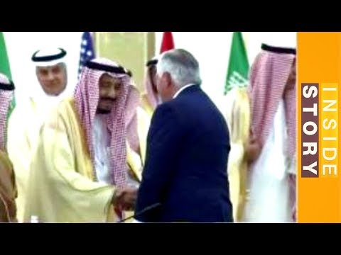 Can the United States end the blockade of Qatar?