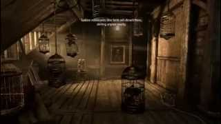 thief Video Game on ATI Mobility Radeon HD 5650