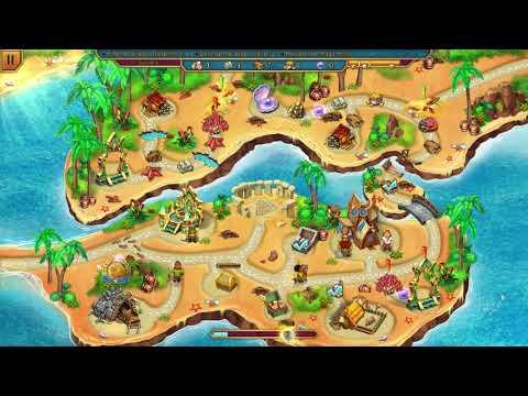 Viking Brothers 4 level 6 |