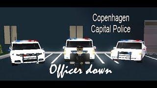 Roblox || Copenhagen Capital Police