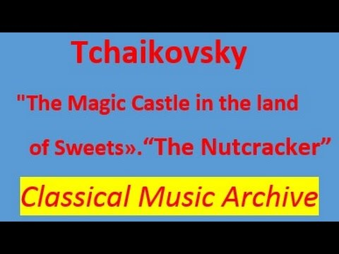 The Toy Castle Nutcracker Sweet Videos You2repeat