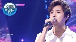 Jung Dong Ha (정동하) - Waiting To Shine (밤이 두려워진 건)[Music Bank / 2019.06.07]