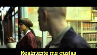 Clancy Eccles - Fatty Fatty (Subtítulos Español)
