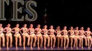 Chú Bé Đánh Trống - Ngọc Lan, The Rockettes Christmas 2013