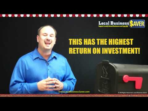 Local Business Saver Explained