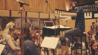 Classic House - Pjanoo (Strings Recording Session)