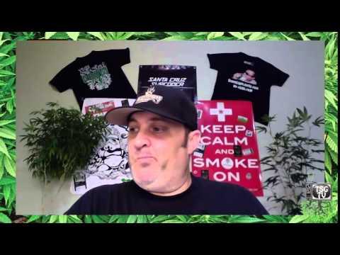 I LOVE Weed Episode 40