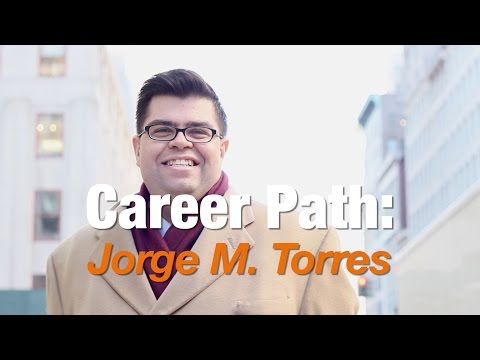 Career Path of Venture Capital Investor Jorge M. Torres