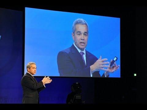 Robert Murray: International Keynote Speaker