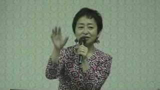 講演「内なるちからと人権②」(部分)