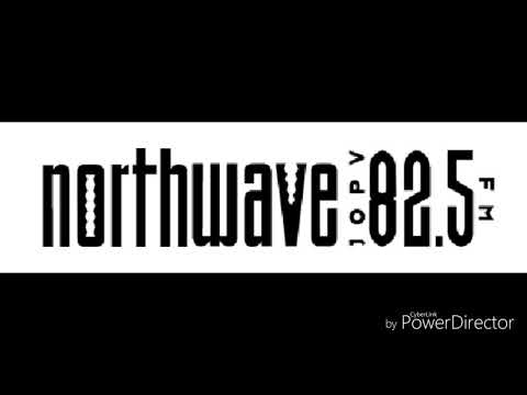 "FM NORTH WAVE ""One Groove One Nation"" ジングル集"