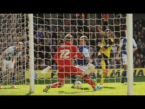 HIGHLIGHTS: Watford 3-1 Ipswich