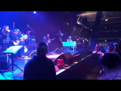 Hampton Beach - Nov 20, 2014 - Musta Got Lost