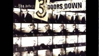 3 Doors Down - Kryptonite - Official Instrumental