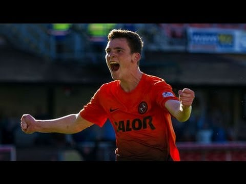 "Andrew Robertson | ""The Fairytale"" 