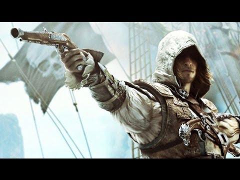 Скачать бесплатно игру Assassin's Creed (Ассасин Крид)