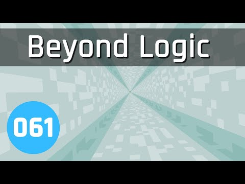 Beyond Logic #61: Spice Mines of Kessel | Minecraft 1.13