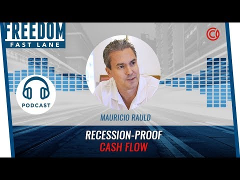 (podcast) How To Invest for Recession-Proof Cash Flow Before the Economy Changes