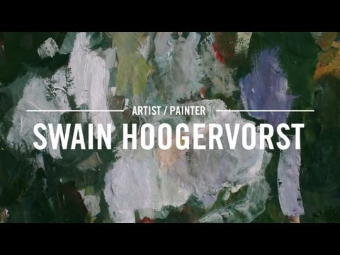 The Envision Series // Swain Hoogervorst