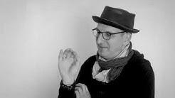 Unterschiede zwischen Theater- und Filmschauspiel | Michael Schäfer | Schauspieler