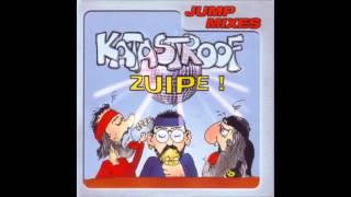 Katastroof - Zuipe! (Gek O Man Radio Edit)
