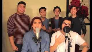 Body Language - Kid Ink ft. Usher & Tinashe: The Filharmonic (Live A Cappella Cover)