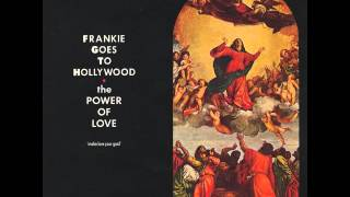 Frankie Goes To Hollywood - The Only Star In Heaven (Star Fix)