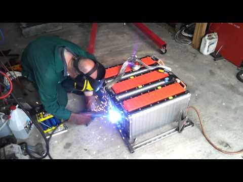 BMW EV Conversion 81 JDM Power Pack