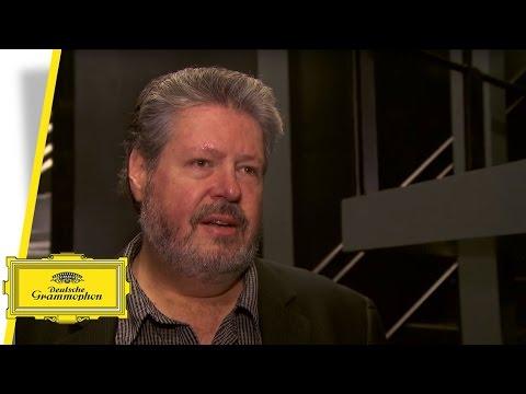 Stephen Gould - Tristan und Isolde - Wagner (Interview)