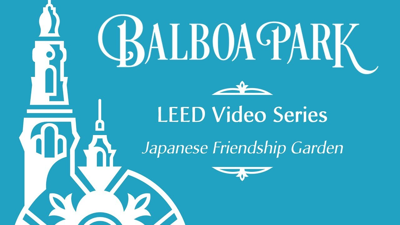 Sustainability — Japanese Friendship Garden