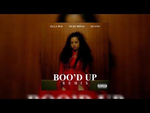 Quavo - Boo'd Up Remix (Clean)