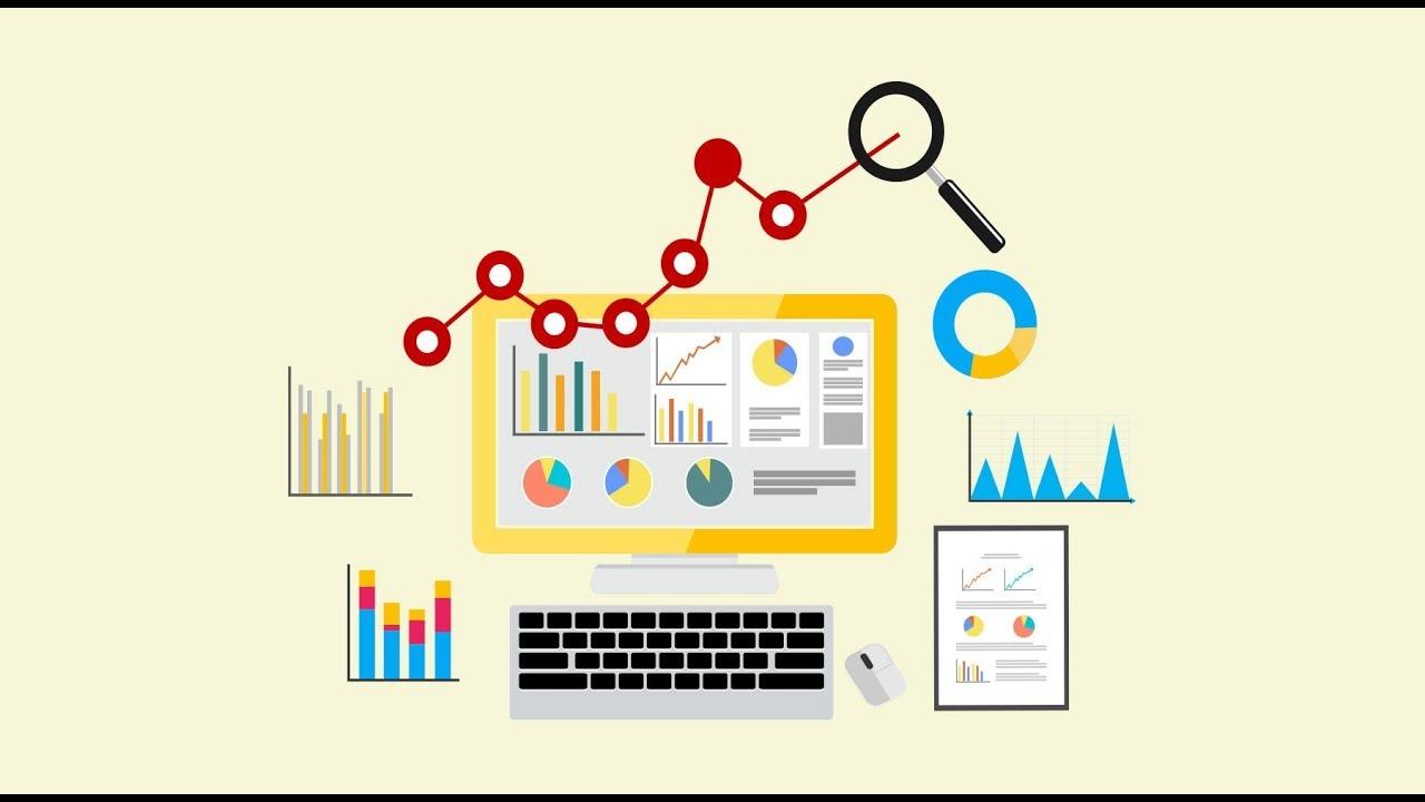 ما هو التسويق الإلكتروني وكيف يتم التعامل معه؟ - YouTube