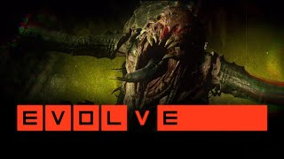 Evolve Stage 2 [003] - Gorgonzola: Spinnenterror | Let