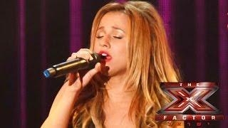 ישראל X Factor - עדן בן זקן - Listen