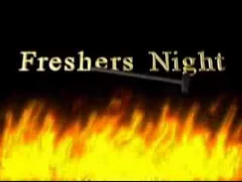 University of Colombo freshers night 2006